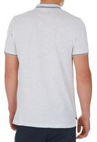 Nike - Nike GS Slim Polo-League Mid Grey