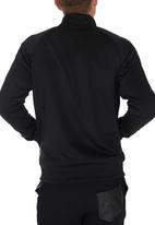 Nike - Nike Tribute Track Jacket Black