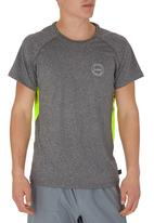 Lithe - Awesome Creative Agency - Performance Tee Mid Grey