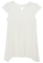 See-Saw - Empire waist dress Milk