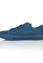 Cutty - Mono Sneaker Dark Blue