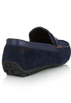 Blackport - Blackport Driver Shoes Navy