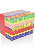 Cool Kids - Racer Watch Multi-colour