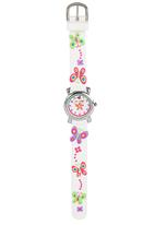 Cool Kids - Butterfly Watch White
