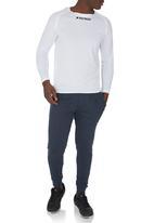 Patrick - Girona Long-sleeve T-shirt White