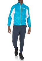 The North Face - GTD jacket Mid Blue