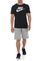 Nike - Nike Futura Icon T-shirt Black