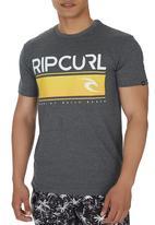 Rip Curl - Games Tripper tee Grey
