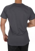 edge - Gym T-shirt Grey