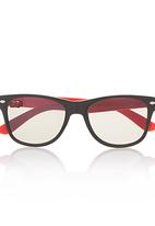 Character Fashion - Cars Sunglasses Red