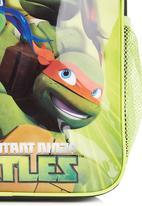 Zoom - Ninja Turtles Backpack Green