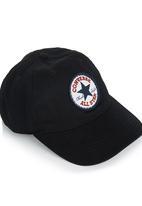 Converse - Chuck Patch Hat Black