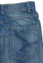 Next - Straight-fit Jeans Mid Blue