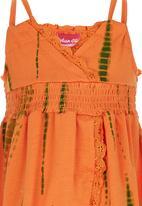 POP CANDY - Girls Top Orange
