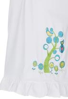 POP CANDY - Girls Top White