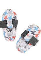 Myang - T-Bar Loafer Multi-colour