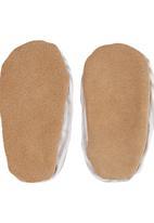 Myang - Keyhole Loafer Beige