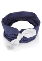 Myang - Headband Navy