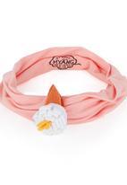 Myang - Headband Coral