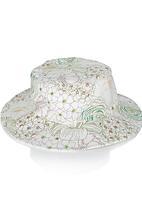 Myang - Hat White