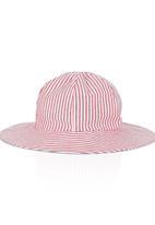 Myang - Hat Red