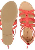 Rock & Co. - Gladiator Sandal Mid Pink