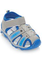 Foot Focus - Sandal Multi-colour