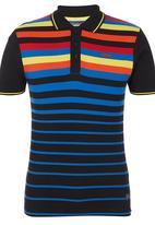Klevas - Shadow Golfer Black