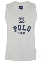 Polo Sport - Polo Sport Vest Grey