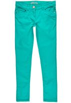 Next - Skinny jeans Turquoise