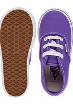 Vans - Toddler Sneaker Mid Purple