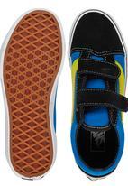 Vans - Velcro Strap Sneaker Multi-colour
