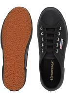 SUPERGA - Classic Canvas Sneaker Black