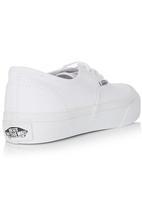 Vans - Causal Sneaker White