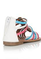 Brats - Gladiator Sandal Multi-colour
