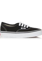 Vans - Causal Sneaker Black and White