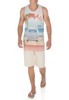 Tokyo Laundry - Mason Cove Vest Multi-colour