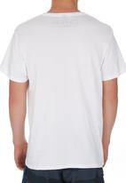Lizzard - Kian Tee White