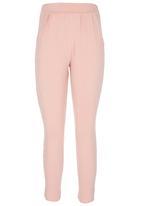 Rebel Republic - Harem pants Pale Pink