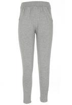 Rebel Republic - Harem pants Grey