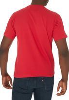 K-Star - Logo Tee Red