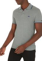 Lee  - Icon Polo Golfer Grey