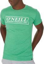 O'Neill - Team Tee Green