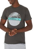 O'Neill - Saver Tee Black