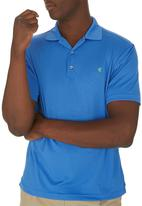 Pringle of Scotland - Woods Golfer Mid Blue