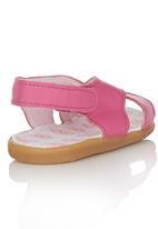 shooshoos - Toddler Sandal Dark Pink