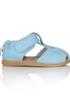 shooshoos - Toddler Sandal Pale Blue