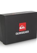 Quiksilver - Mod Dog Card Holder Camel/Tan