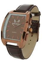 Bad Boy - Bad Boy Rebel Watch Mid Brown