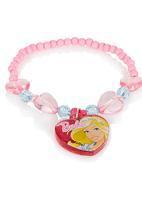Character Fashion - Barbie Jewlery Set Multi-colour